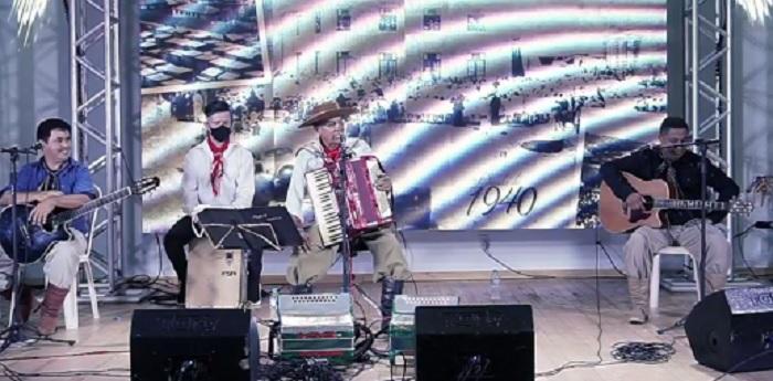 live Caçador